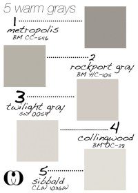 Interior and Home Exterior Paint Color Ideas - Home Bunch ...