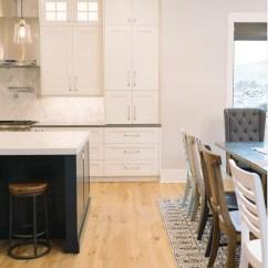 Carpenter Kitchen Cabinet Farmhouse Sinks Interior Design Ideas - Home Bunch