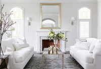 living rooms on Pinterest | Painted Cottage, Family Rooms ...