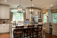 Traditional Kitchen - Home Bunch Interior Design Ideas