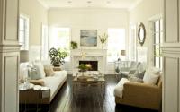 Vintage Living Room Design Ideas