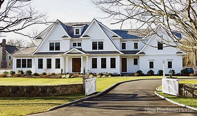 """Tag Archive For """"new England Homes"""" Home Bunch – Interior Design"""