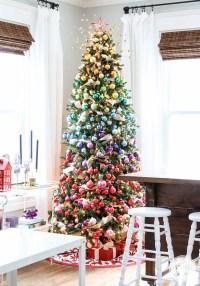 Interior Design Ideas: Christmas Decorating Ideas - Home ...