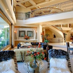 Bedroom Chair Ideas Swivel Vitra Nicolas Cage's Former House For Sale - Home Bunch Interior Design