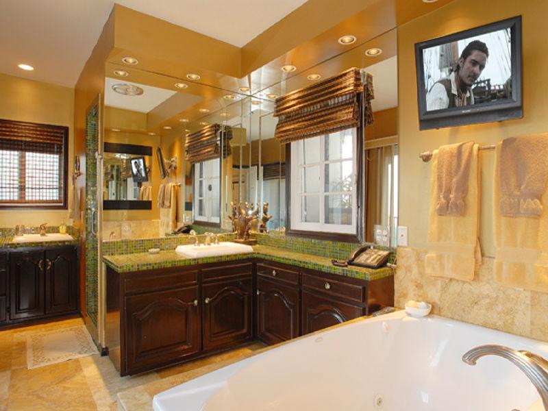 Jessica Albas House  Home Bunch Interior Design Ideas