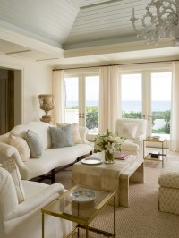 Interior Design Ideas: French, Coastal & More