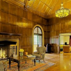 Small Living Room Setting Ideas Colors With Dark Brown Furniture Natalie Portman's House - Home Bunch Interior Design