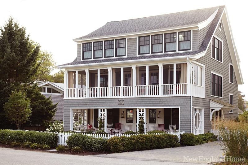Cottage Hampton Beach Home Bunch – Interior Design Ideas