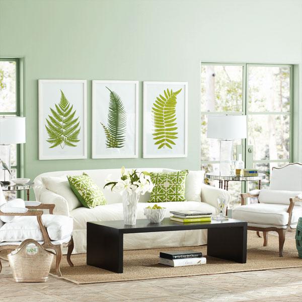 botanical prints   spark!