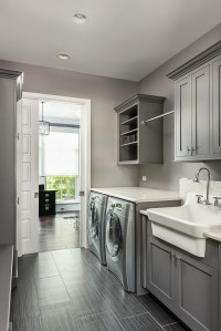 Grey Home Paint Colors - Home Bunch Interior Design