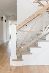 White Modern Farmhouse - Home Bunch Interior Design
