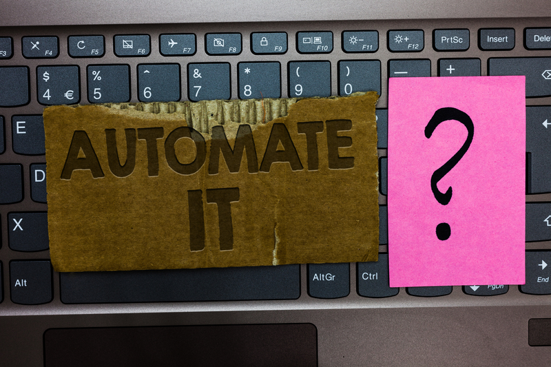 Can't Write 6 Emails a Week? Automate It!