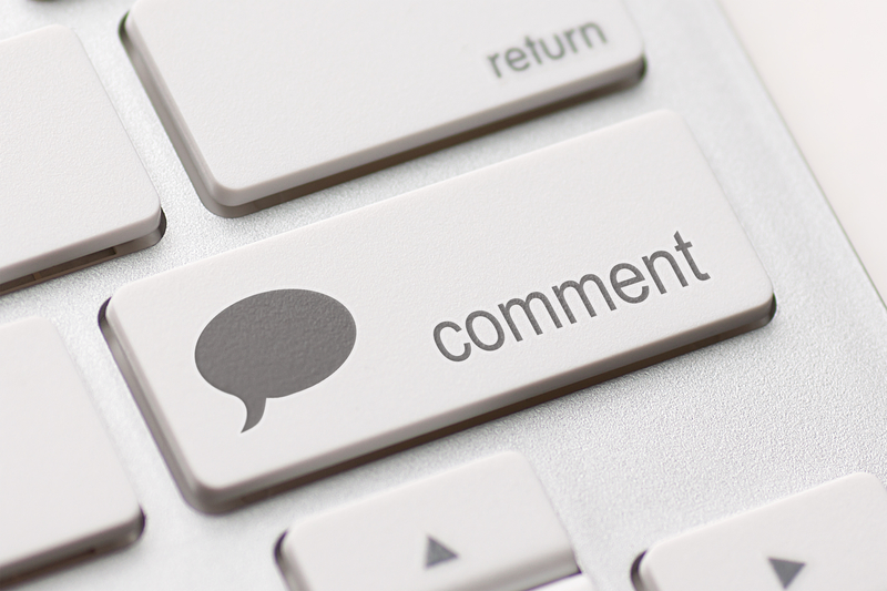 5 Reasons To Disable Blog Commenting