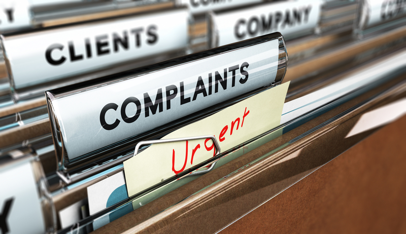 Turn Customer Complaints to Your Benefit