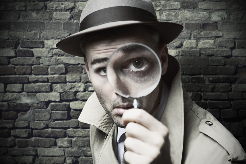 Become an Internet Marketing Detective