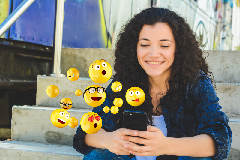 Using Emojis to 🚀 Boost Your Marketing