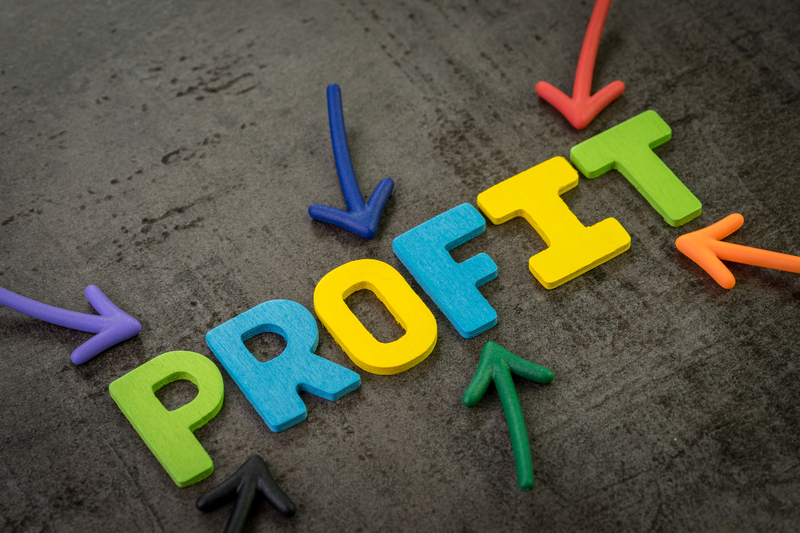 How to Turn Expenses into Profit Streams