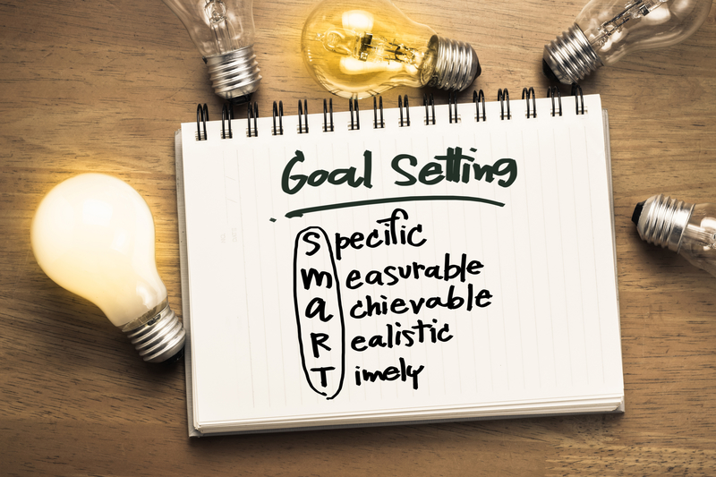 Are We Goal Setting All Wrong?