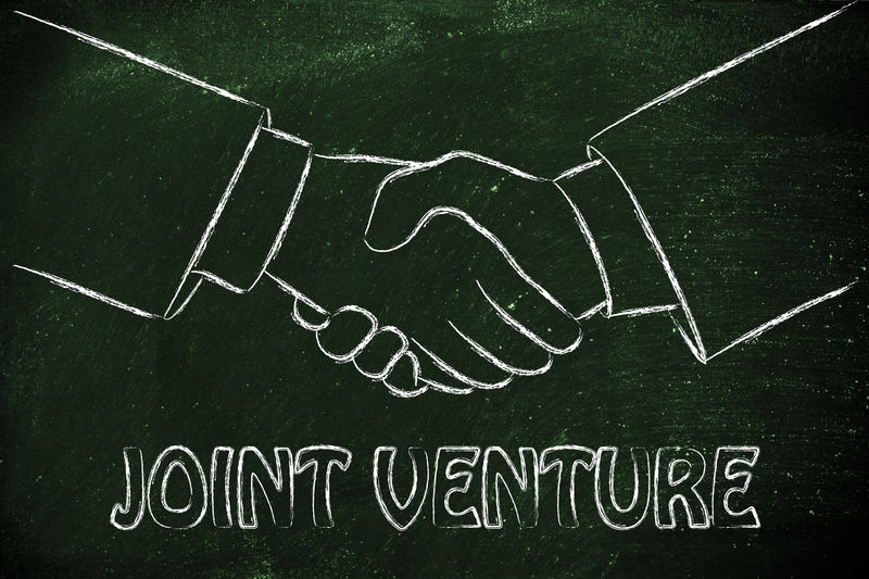 How to Ask For and Get Joint Ventures