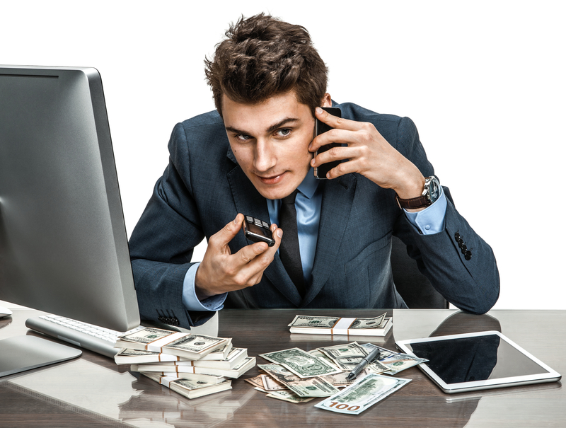 How to Make Big Money Online by Talking