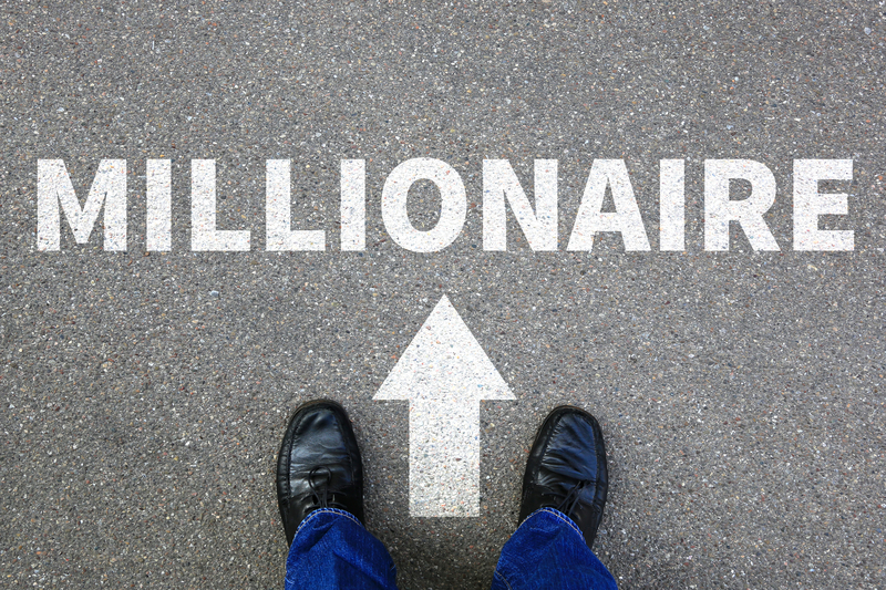 9Ways to Make a Million Dollars Online