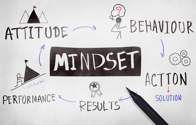 5 Money-Mindset Hacks for Entrepreneurs