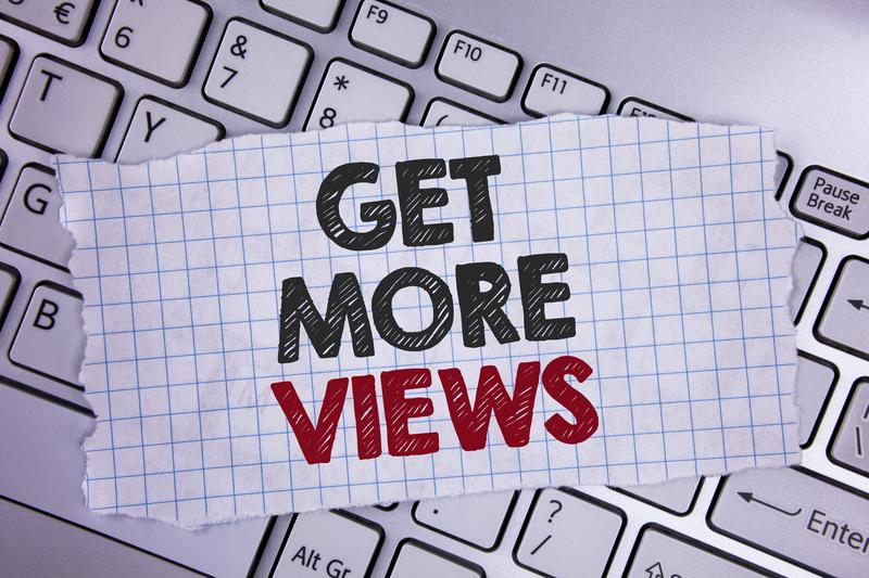 15 Free Ways to Get More Blog Post Views