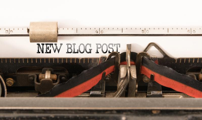 103 Blog Brainstorming Topics