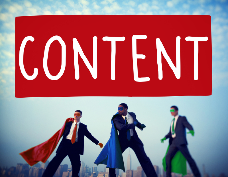 5Steps to Add Power to Your Content