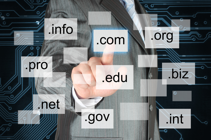 How to Select a Great Domain Name