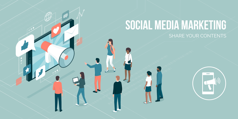 Is Social Media Gaining You New Customers?