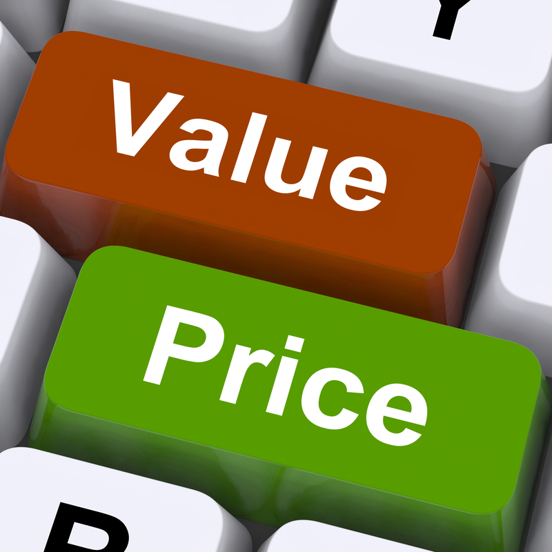 Howto Price Your Product to Max Profits