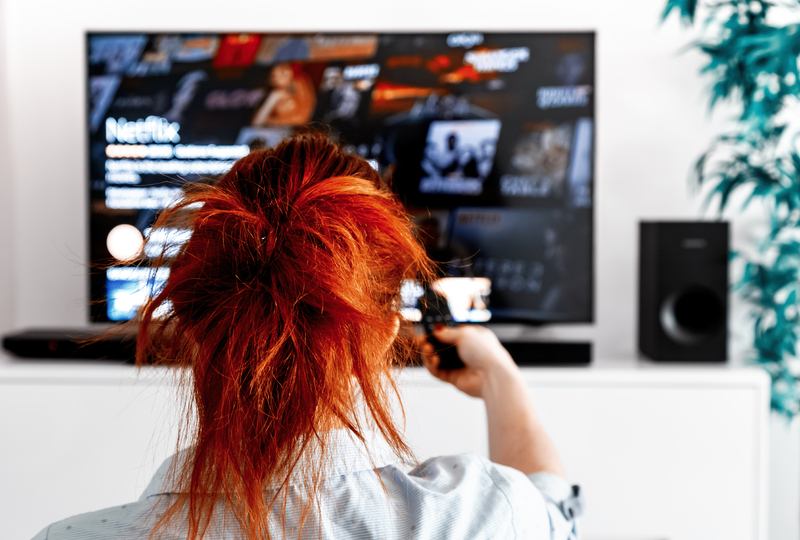 Big Marketing Lessons from Netflix Series