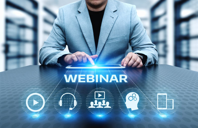 How to SELL Your Webinar