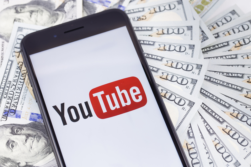 How To Make $300 to $800 a Day (Or More) By NOT Hijacking YouTube Videos