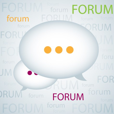 Promoting Affiliate Products with Forum Marketing