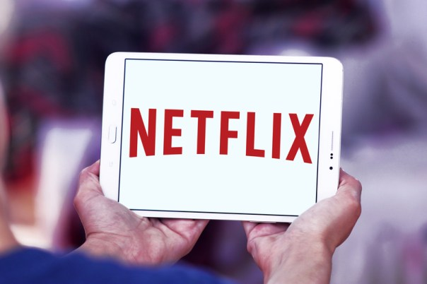You Are in Competition with Netflix