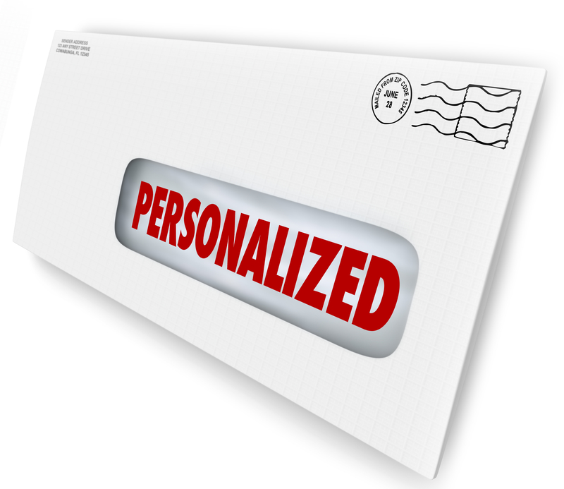 10 Wildly Effective Personalization Tricks