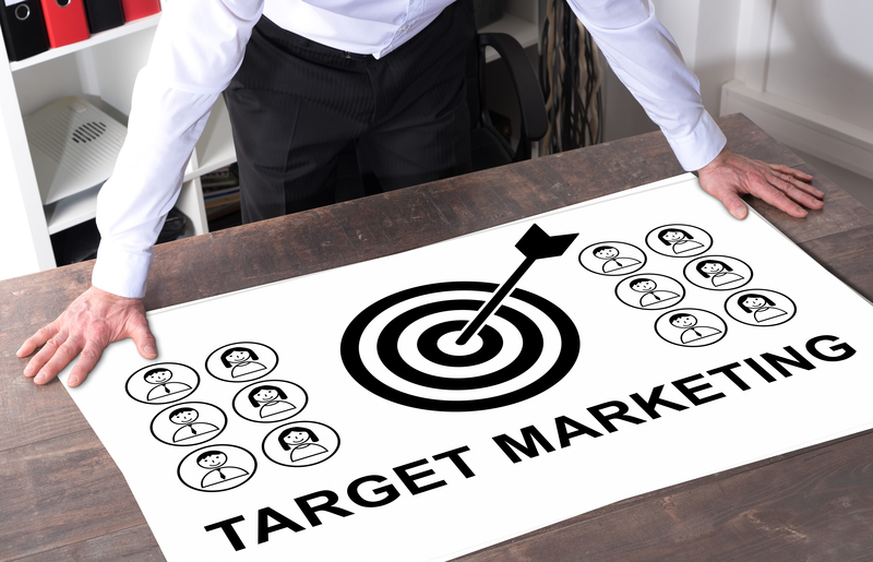 Target Marketing – From Zero to #1 Seller