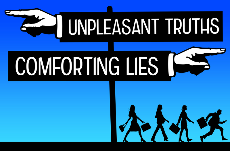 3 Lies that are Sabotaging Your Success