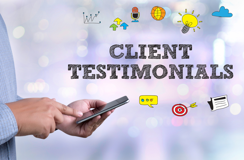 How to Spice Up Your Client Testimonials