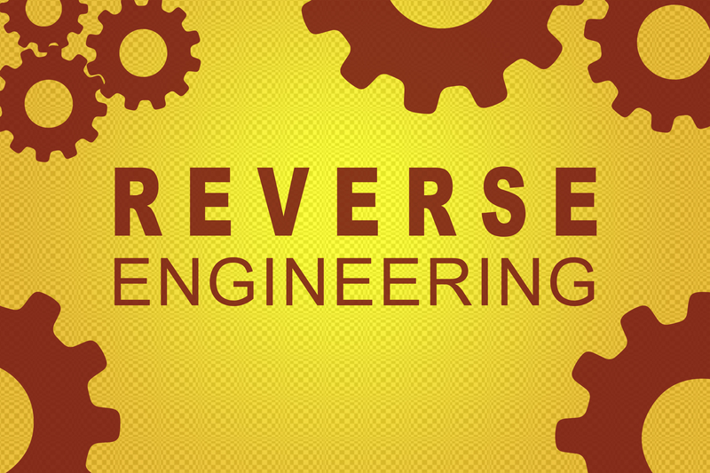 Reverse Engineering Your Way To Success
