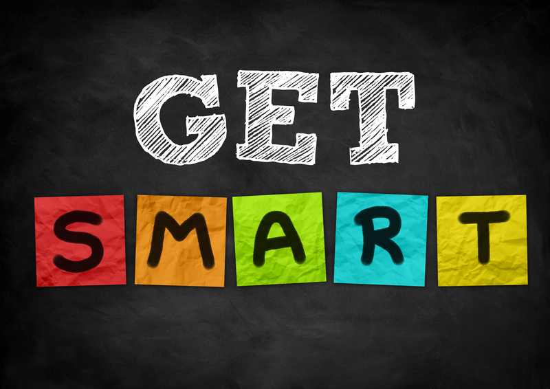 Get Smart - Train Your Brain for Success