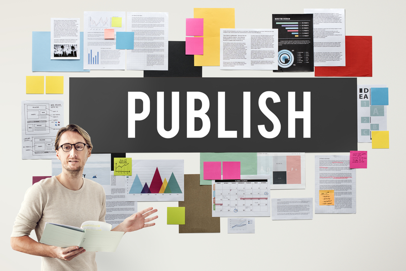 Why Should I Bother Publishing Content?