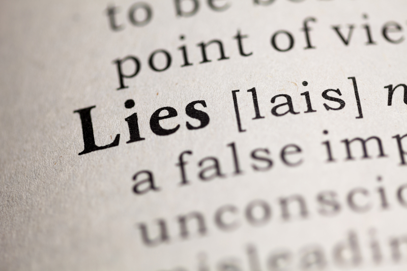 The 3 Copywriting Lies You Need to Know