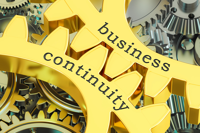 Is Your Business a Continuity Zero, or a Continuity Hero?
