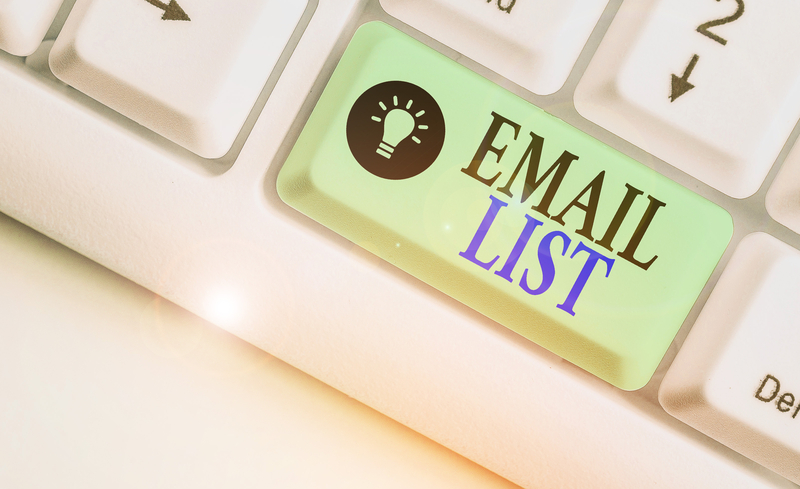 How to Build an Email List from Nothing and Get 1,000 Subscribers in Just 7 Days