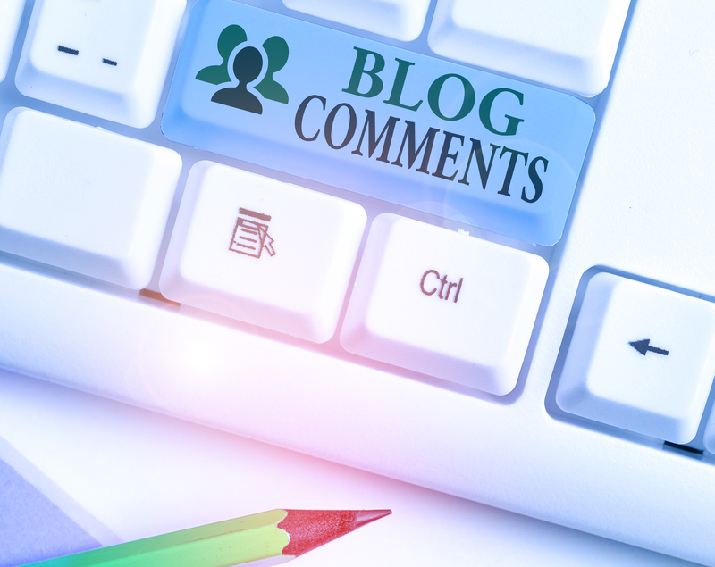 How to Reduce Blog Spam and Increase Quality Comments