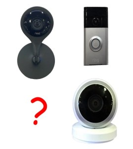 How to Select the Best Home Security Camera