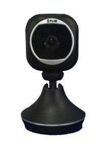 FLIR FX HD Portable Security Camera Review